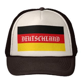 Gorra de Alemania