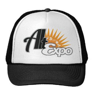 Gorra de AltExpo
