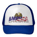 Gorra de American Eagle