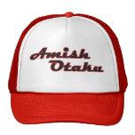 Gorra de Amish Otaku