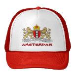 Gorra de Amsterdam