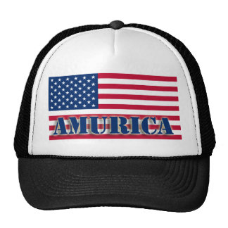 Gorra de Amurica