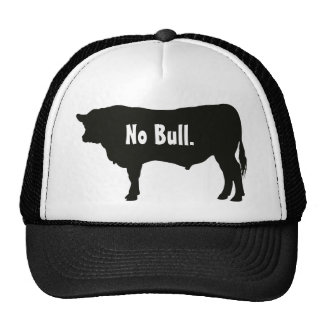 Gorra de Angus Bull