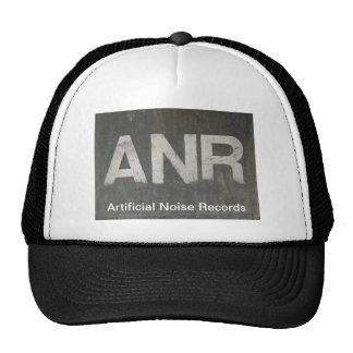 Gorra de ANR