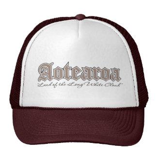 Gorra de Aotearoa