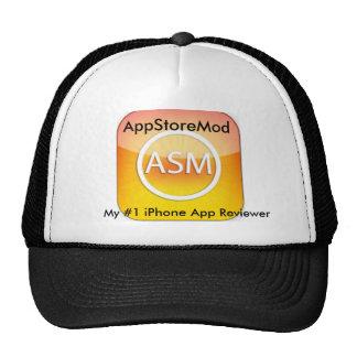 Gorra de AppStoreMod