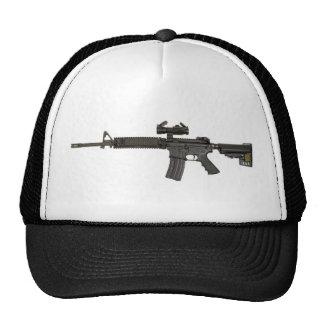 gorra de AR 15