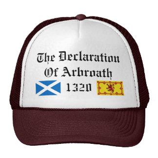 Gorra de Arbroath