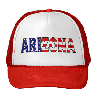 Gorra de Arizona