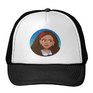Gorra de Ashley