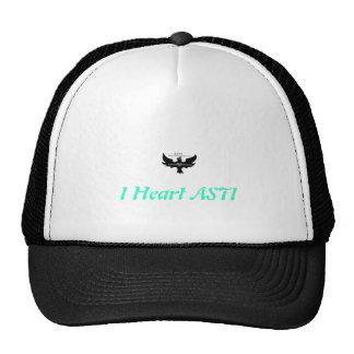 Gorra de ASTI