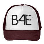 Gorra de BAE