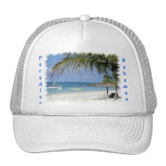Gorra de Bahamas