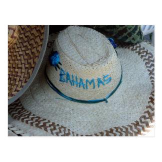 gorra de Bahamas Postal