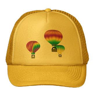 Gorra de Ballooner del aire caliente