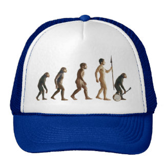 Gorra de Banjolution