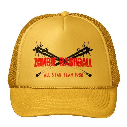Gorra de Bashball