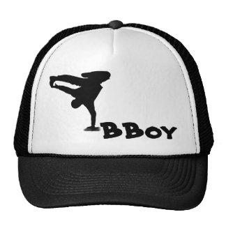 Gorra de BBoy