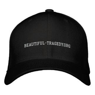 gorra de Beautiful-Tragedy org Gorra De Beisbol Bordada