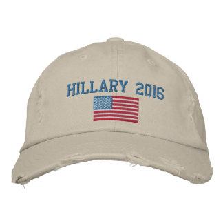 Gorra de béisbol 2015 de Hillary