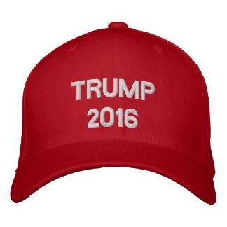Gorra de béisbol 2016 del triunfo