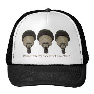 Gorra de béisbol 3 Africas