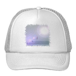 Gorra de béisbol a solas de Kiteboard