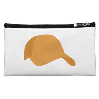 Gorra de béisbol anaranjada