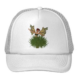 Gorra de béisbol caprichoso de Fae