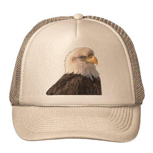 Gorra de béisbol con Eagle
