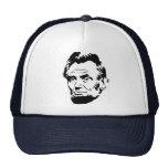Gorra de béisbol de Abraham Lincoln