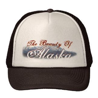 Gorra de béisbol de Alaska Mt McKinley