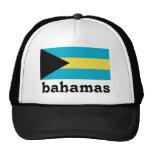 Gorra de béisbol de Bahamas