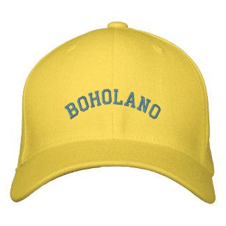 Gorra de béisbol de Boholano