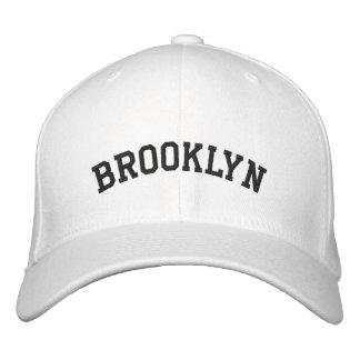 Gorra de béisbol de Brooklyn