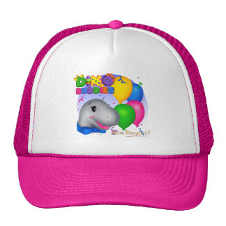 Gorra de béisbol de Dino-Buddies™ - Sce de Baxter