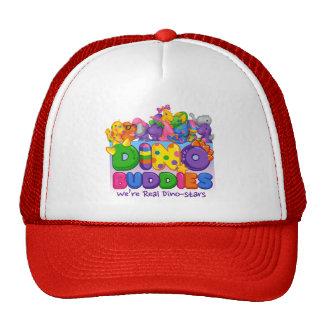 Gorra de béisbol de Dino-Buddies™ - siempre junto