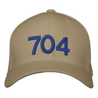 Gorra de béisbol de encargo Charlotte NC que