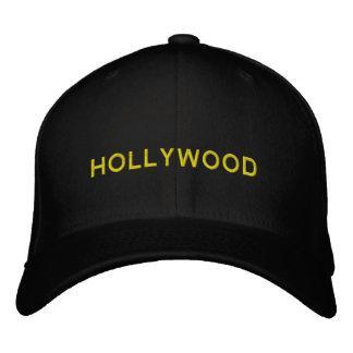 Gorra de béisbol de HOLLYWOOD