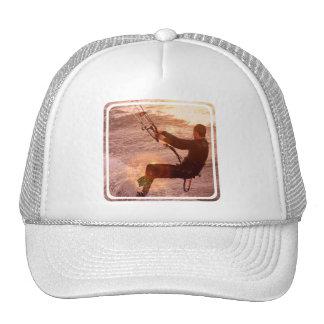 Gorra de béisbol de Kiteboard