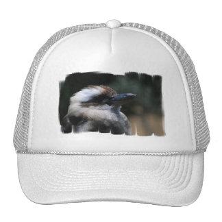 Gorra de béisbol de Kookaburra