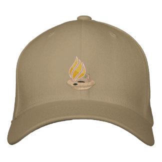 ¡Gorra de béisbol de la biblia del acuerdo - borda