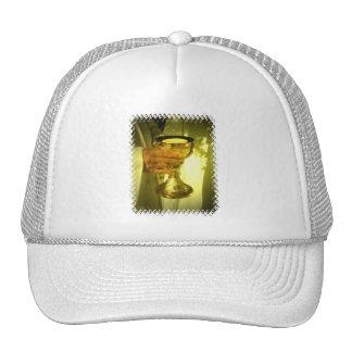 Gorra de béisbol de la cáliz