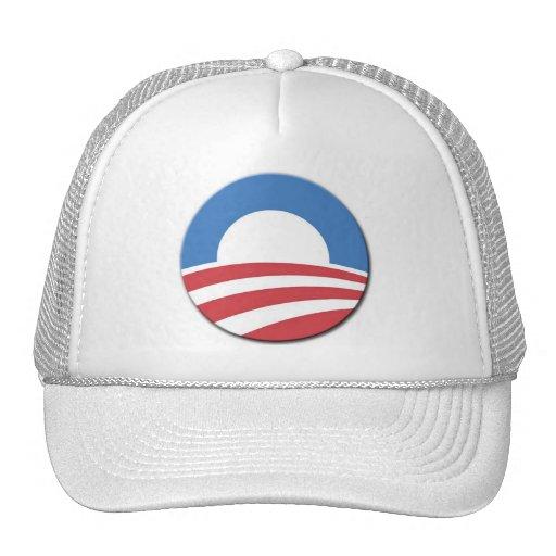Gorra de béisbol de la campaña de Obama