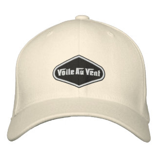 Gorra de béisbol de la escuela vieja