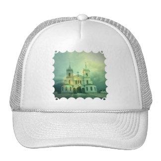 Gorra de béisbol de la iglesia cristiana