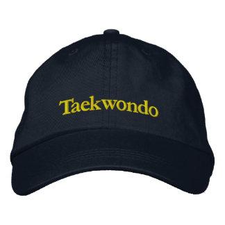 Gorra de béisbol de la marina de guerra del Taekwo