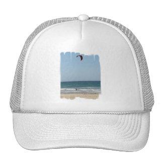 Gorra de béisbol de la playa de Kiteboard