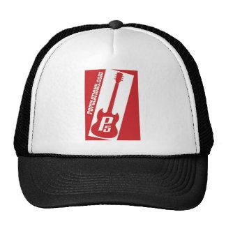 Gorra de béisbol de la población 5