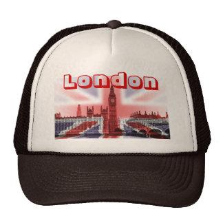 Gorra de béisbol de Londres